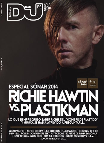 DJMAG ES 041 by DJ Mag España - issuu 2227dae5675