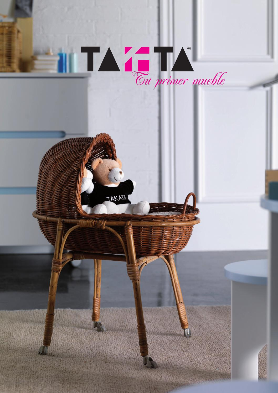 Takta by mobles cavi issuu for Muebles cavi