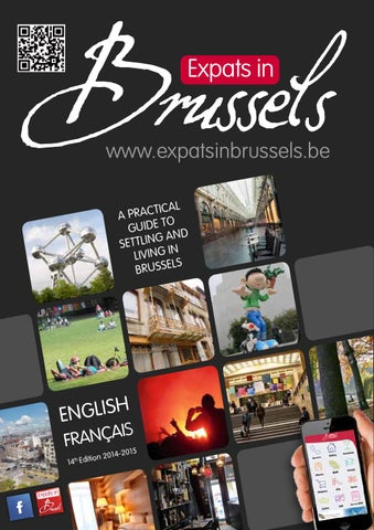 9b71edb090be Expats in Brussels 2014-15 by visit.brussels - issuu