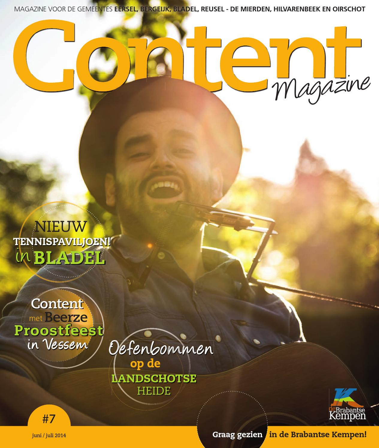 5a7ef390796 Content Magazine - Editie 7 by Content Magazine - issuu