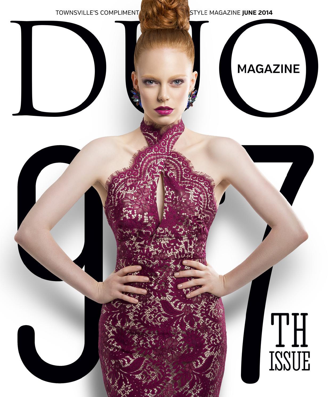 DUO Magazine June 2014 by DUO Magazine - issuu 2f4939a1d8c
