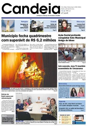 3dae9d4aa811d Jornal Candeia 26-01-2019 by Jornal Candeia - issuu