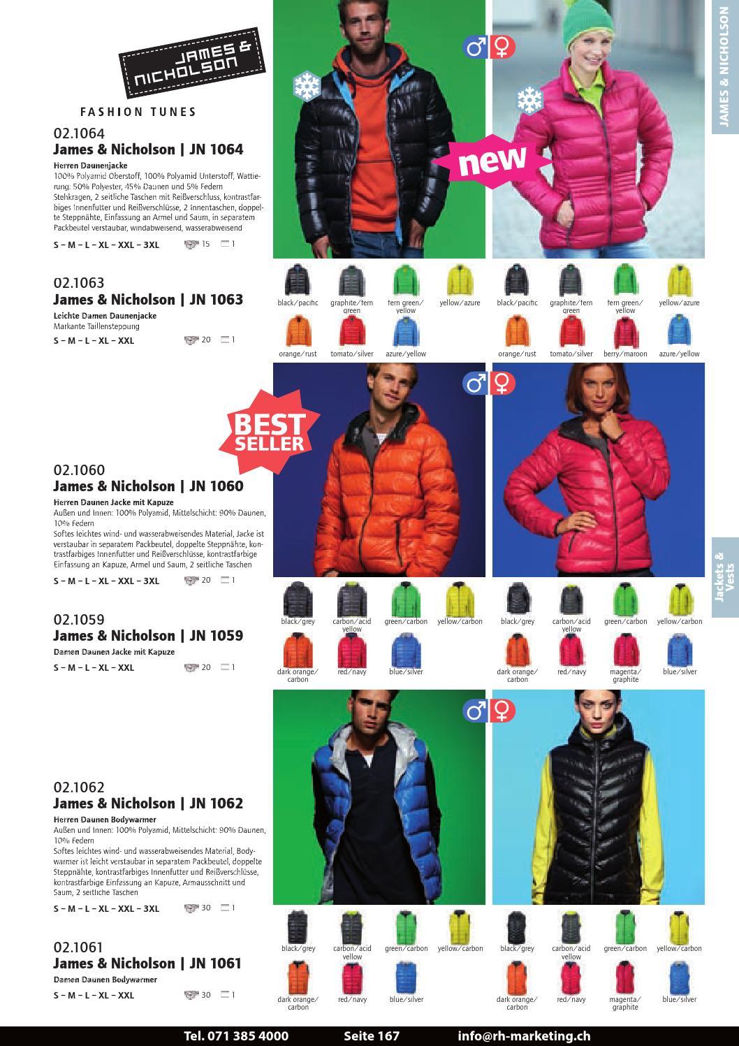 Textilkatalog 2014 RH Marketing GmbH by RH Marketing GmbH