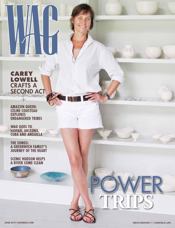 de52cfd4609 WAG Magazine June 2014 by Wag Magazine - issuu