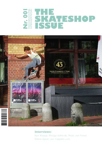 1d58c90e152cea The Skateshop Issue by SOLO Skateboard Magazine - issuu