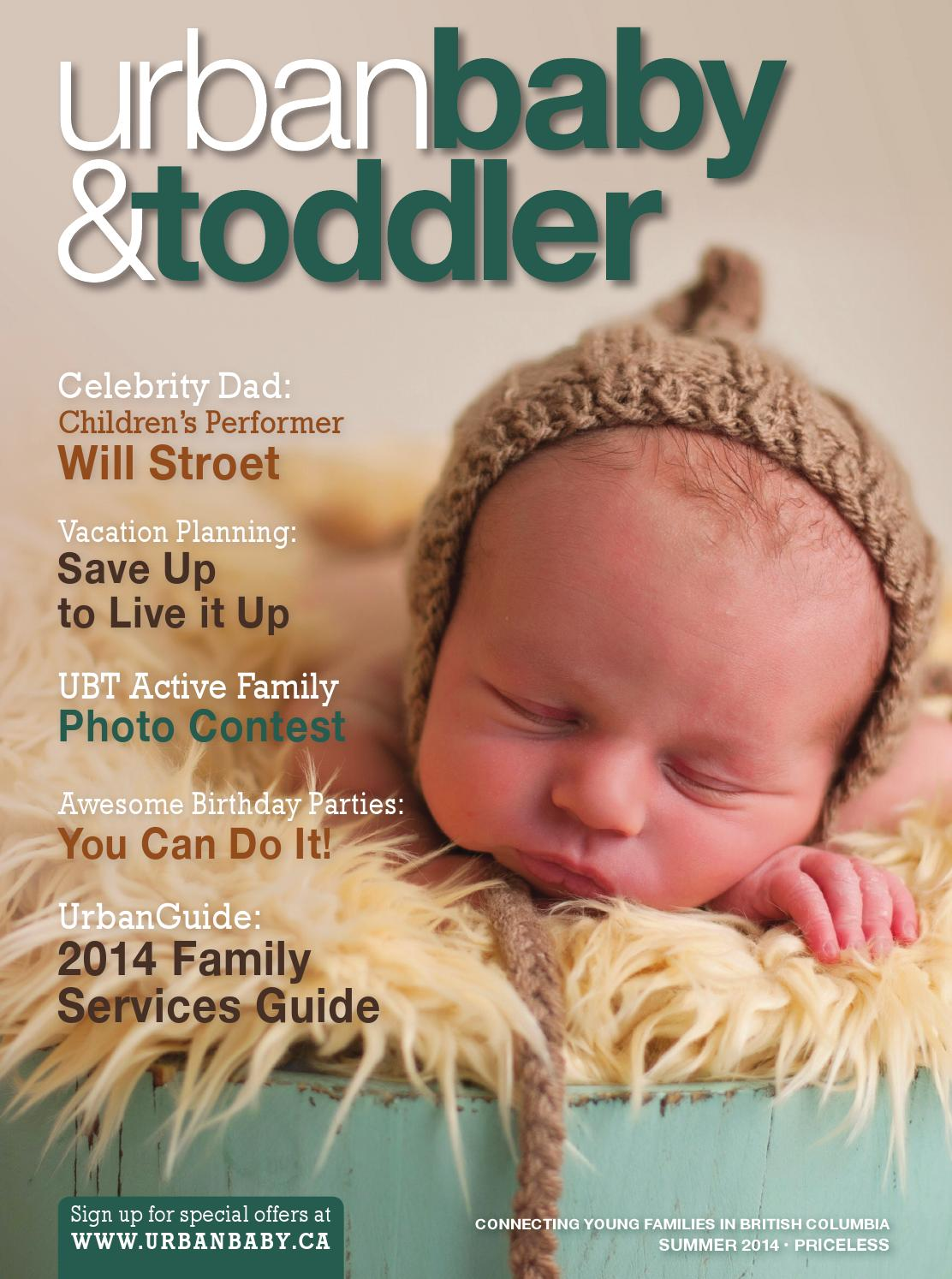 b86fb7730e9 Urbanbaby   Toddler Magazine - Summer 2014 by Urbanbaby   Toddler ...