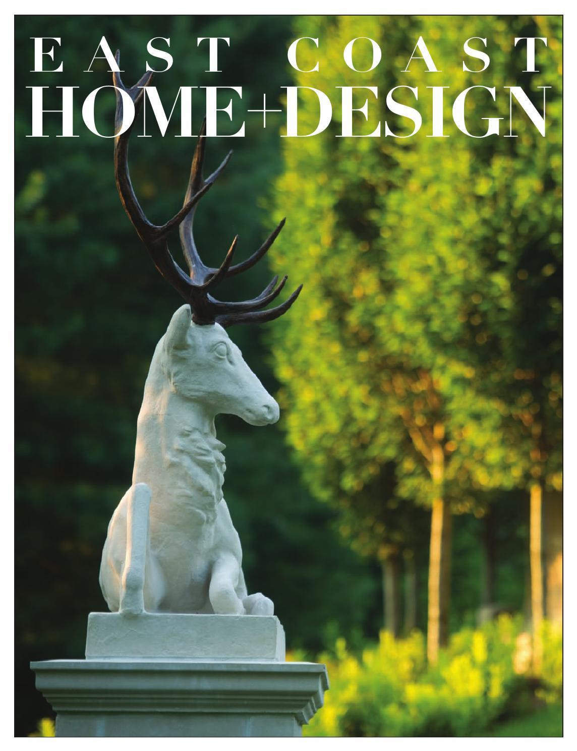 east coast home design may 2014 by east coast home publishing