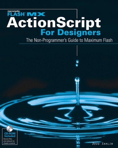 Ebook actionscript 2.0