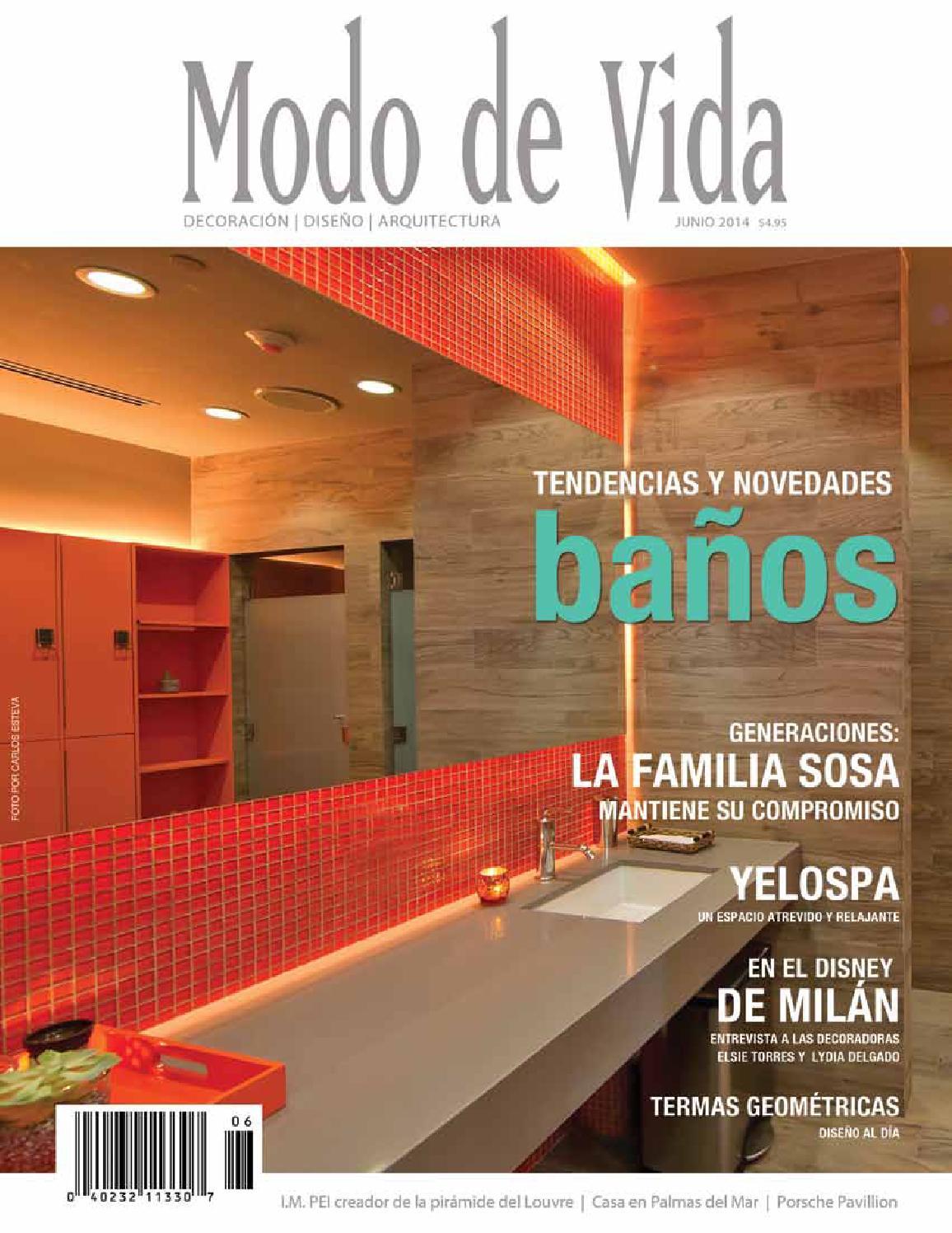 August 2013 By Modo De Vida Issuu # Muebles Xp Instalaciones
