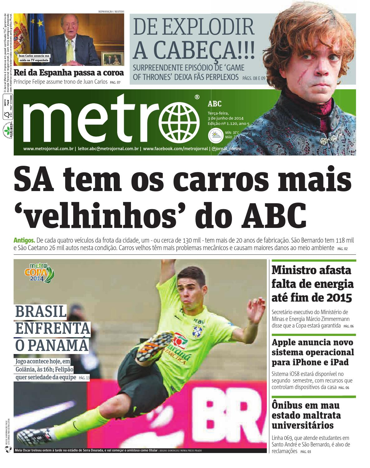 2689a601b7044 20140603 br metro abc by metro brazil - issuu