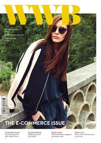 2e8a1e2500c WWB MAGAZINE MAY ISSUE 237 by fashion buyers Ltd - issuu