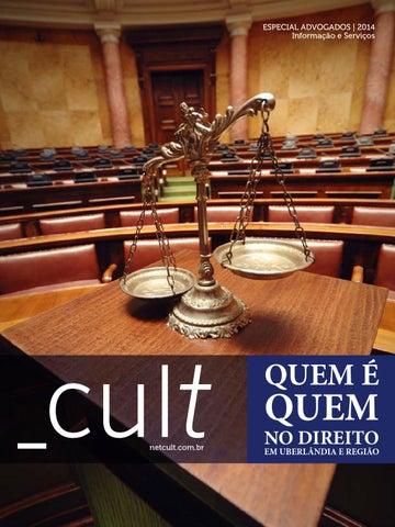 f20c15524bf03 Advogados by Revista Cult - issuu