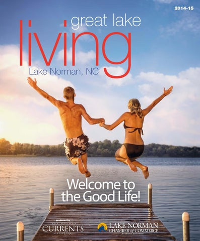 Kare Stehle great lake living 2014 by spark publications issuu