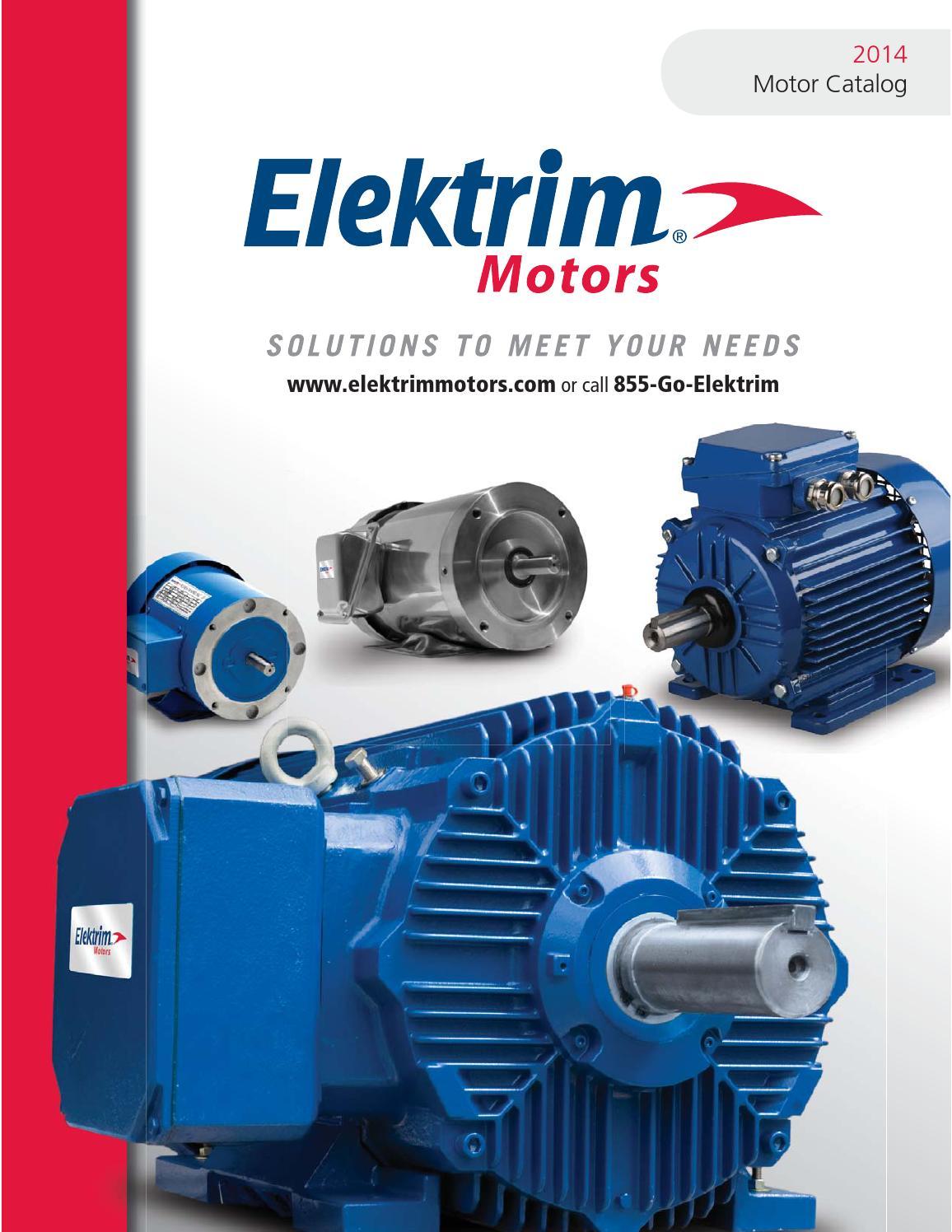 "Electric Motor 1~20HP 1Phase//3Phase 5//8/""shaft Genaral Rigid base Outdoors 256T"