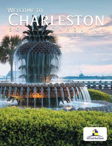Welcome to Charleston by SC BIZ News - Issuu