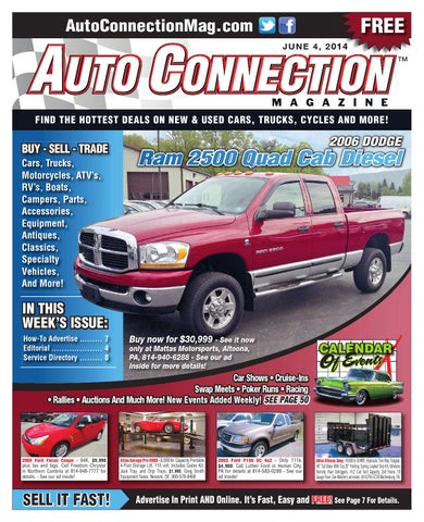 06 04 14 auto connection magazine by auto connection magazine issuu