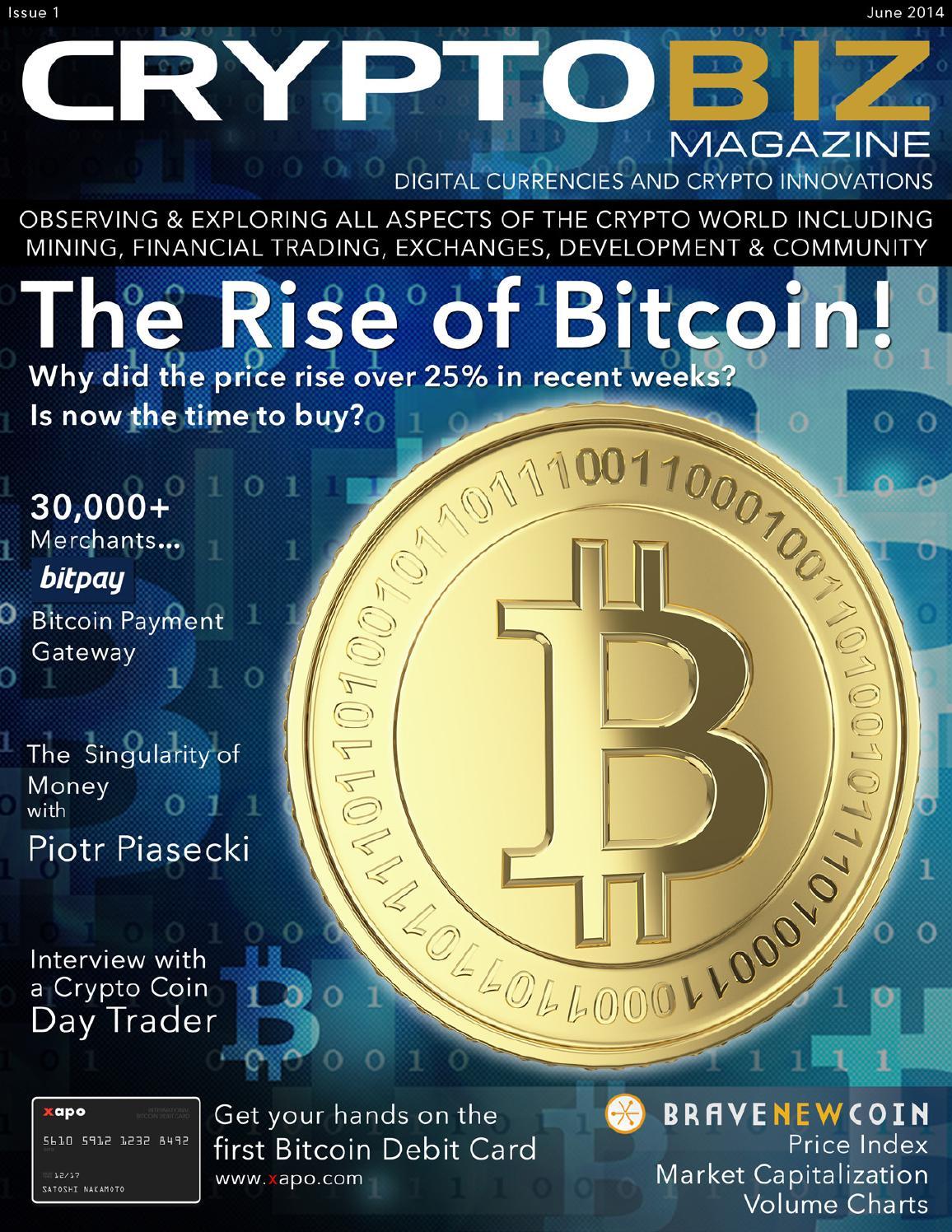prima e contro bitcoin trading