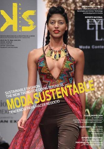 937524bf03 Revista KS by FUSONI