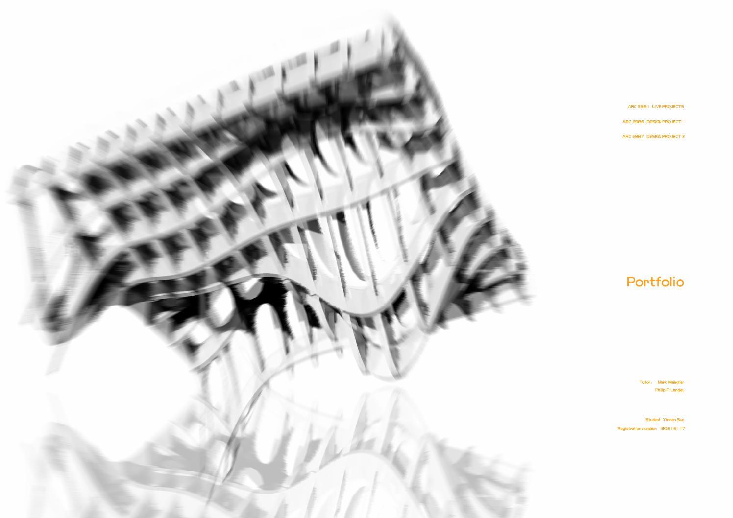 Portfolio yinnan suo by yinnan suo issuu for Suo e suo bagno