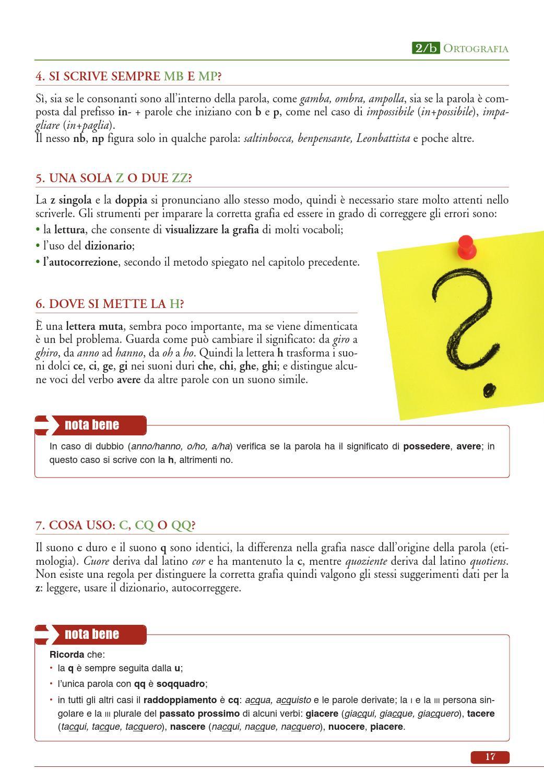 Tra Le Righe Grammatica Della Lingua Italiana By Eli Publishing