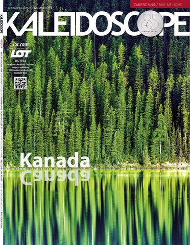 4433db81b1 KALEIDOSCOPE by LOT Polish Airlines - issuu