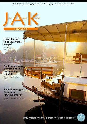b08c1a1a Jakbladnr3 2013 by JAK Danmark - issuu