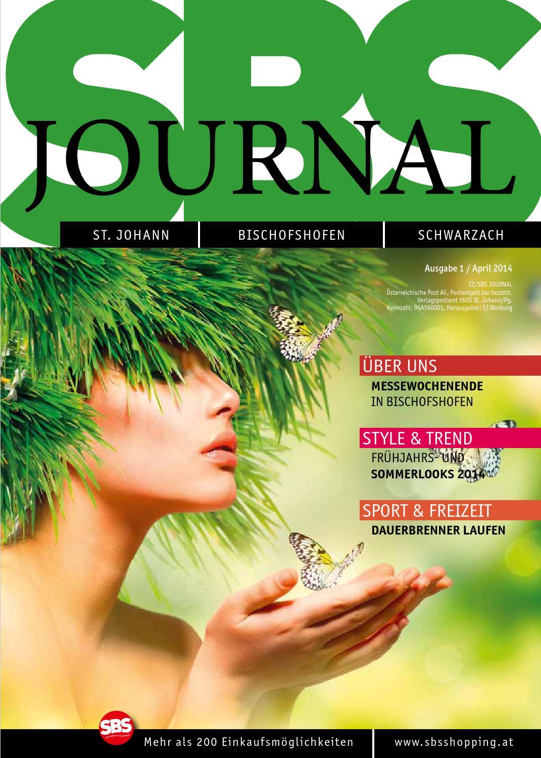 SBS Journal 01 2014 by SBS Shopping issuu