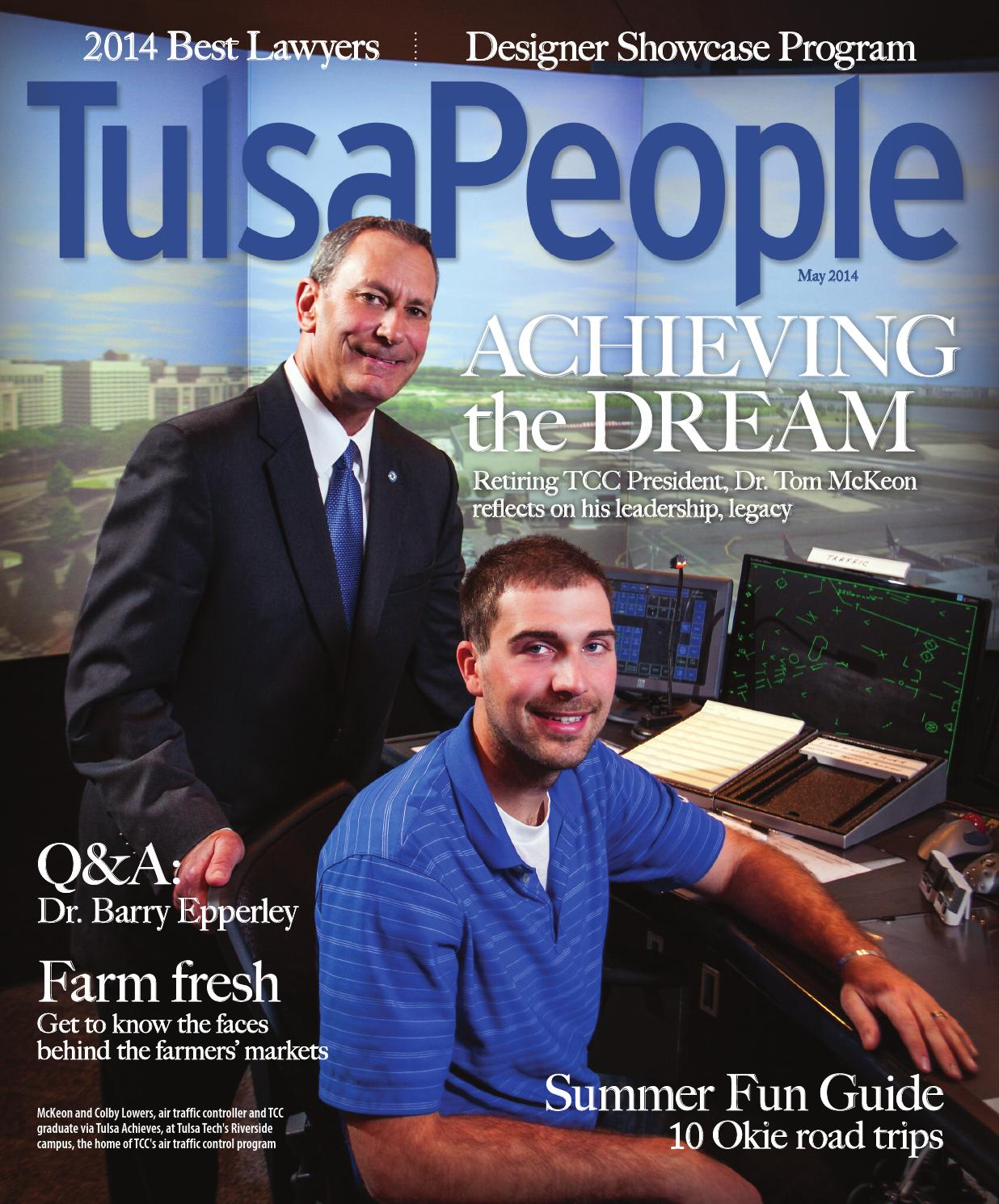 TulsaPeople May 2014 by TulsaPeople - issuu