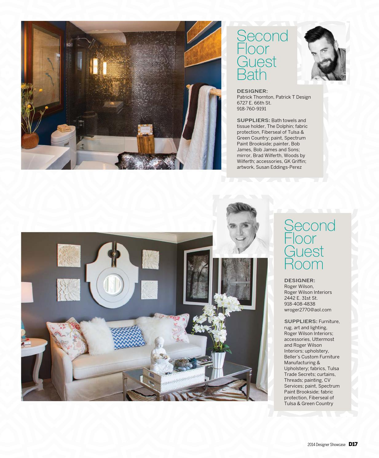 TulsaPeople May 2014 By TulsaPeople   Issuu