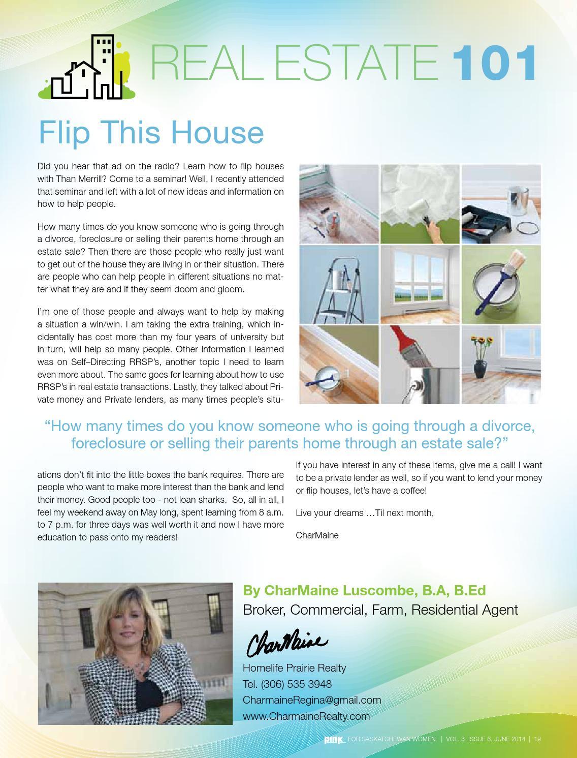 Flip your house seminar fabulous flip this house seminar for Flip this house host