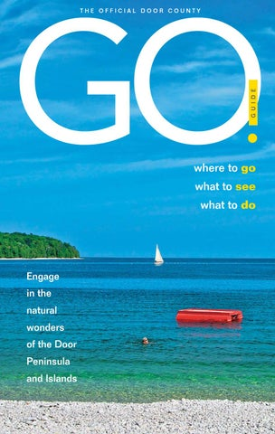 07dc6d920f98 The Official Door County GO! Guide 2014 by Door Guide Publishing - issuu