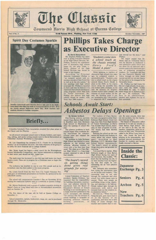 Len Fürth the newspaper volume 4 issue no 1 by the issuu
