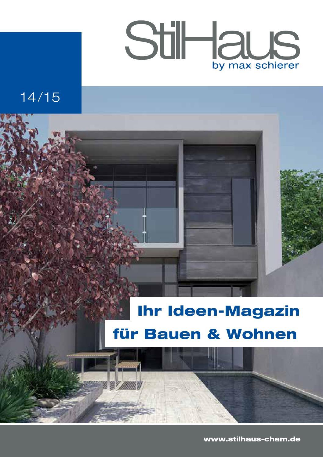 StilHaus Katalog 2014 by Opus Marketing GmbH - issuu