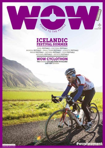 b14c6649970 WOW magazine issue 3 2014 by WOW air - issuu