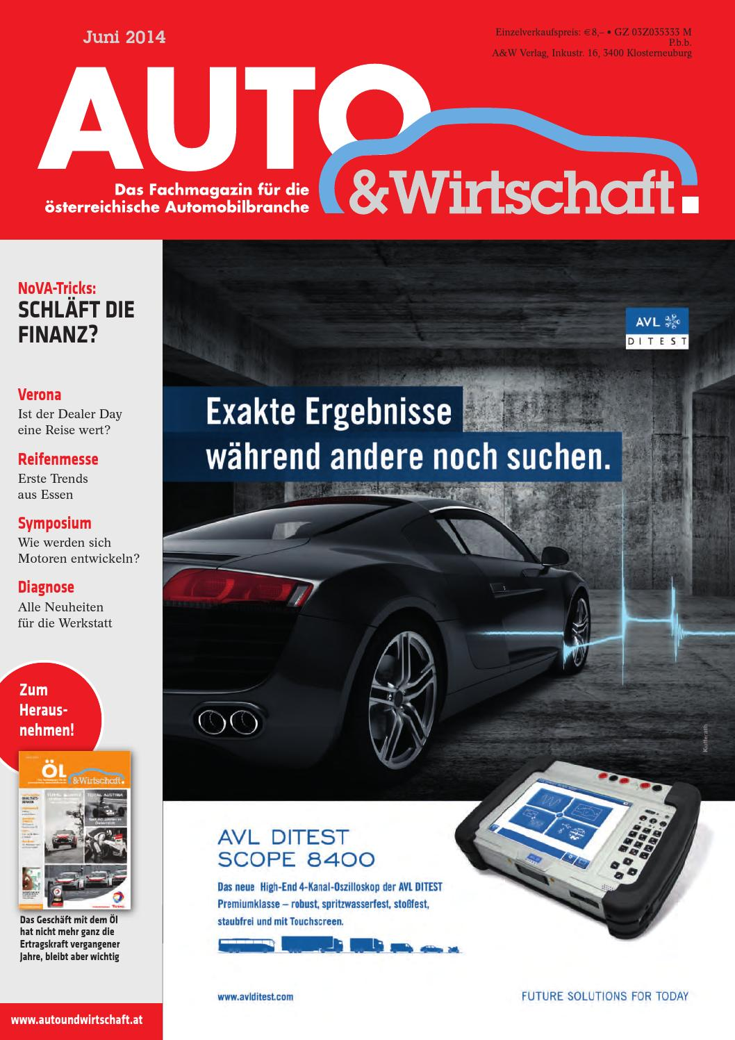 auto wirtschaft 06 2014 by a w verlag gmbh issuu. Black Bedroom Furniture Sets. Home Design Ideas