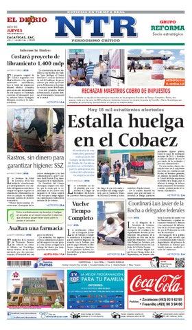 20140605 by NTR Medios de Comunicación - issuu 263f45b9ec2
