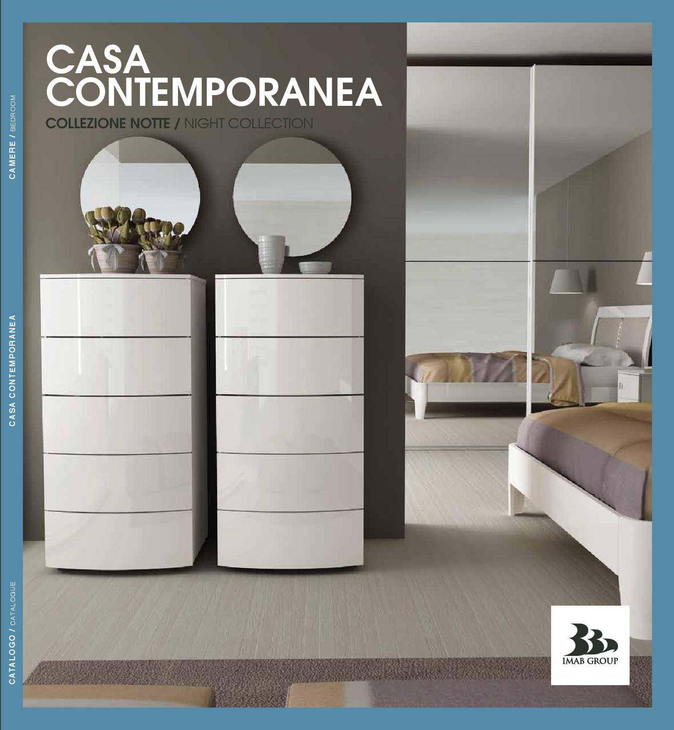 Imab casa contemporanea by kag meble i wiat o issuu for La casa contemporanea progetta la storia singola