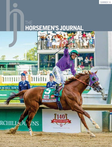 The Horsemens Journal