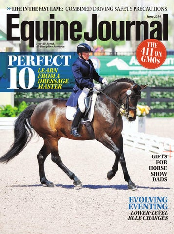 6daccf8eb05 Equine Journal (June 2014) by Equine Journal - issuu