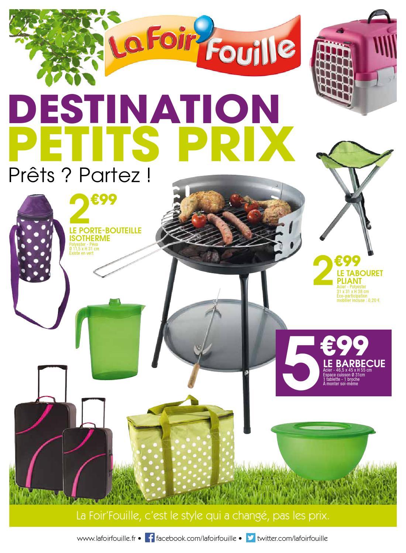 Lovely Barbecue La Foir Fouille #6: ... Barbecue La Foir Fouille #15: Promoprix.info By Joe Monroe - Issuu