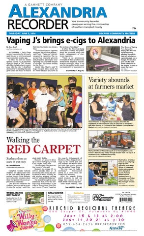 0daceb8808 Alexandria recorder 060514 by Enquirer Media - issuu