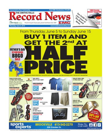 Smithsfalls060514 by metroland east smiths falls record news issuu page 1 fandeluxe