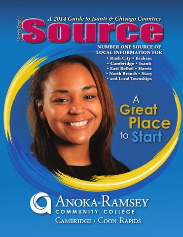 The Source 2014 By Kanabec County Times Pine City Pioneer Issuu
