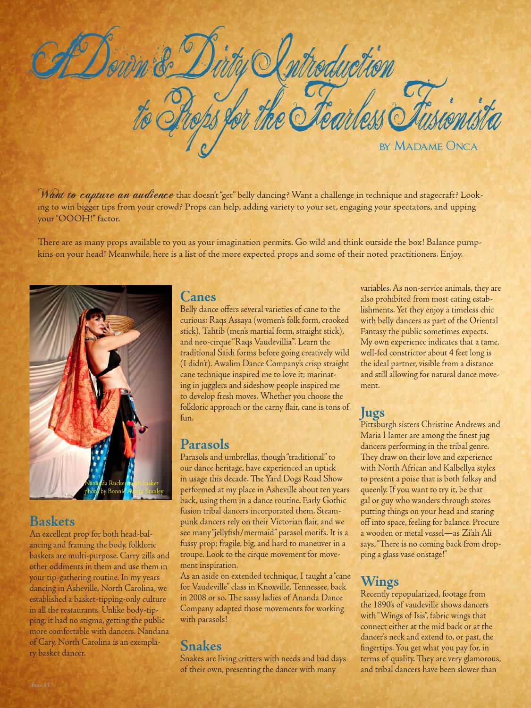'fuse' Magazine - Issue #12 by fusetribalmagazine - issuu