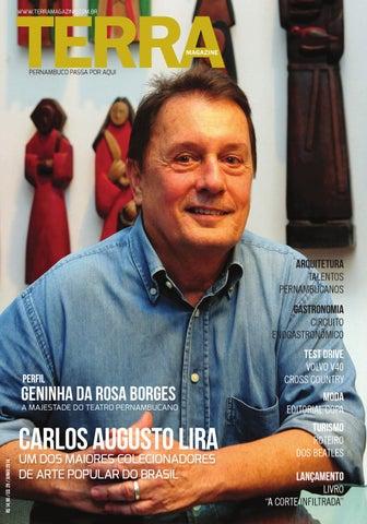 8505ef587bb14 Terra Magazine - edição 29ª by Revista Terra Magazine - issuu