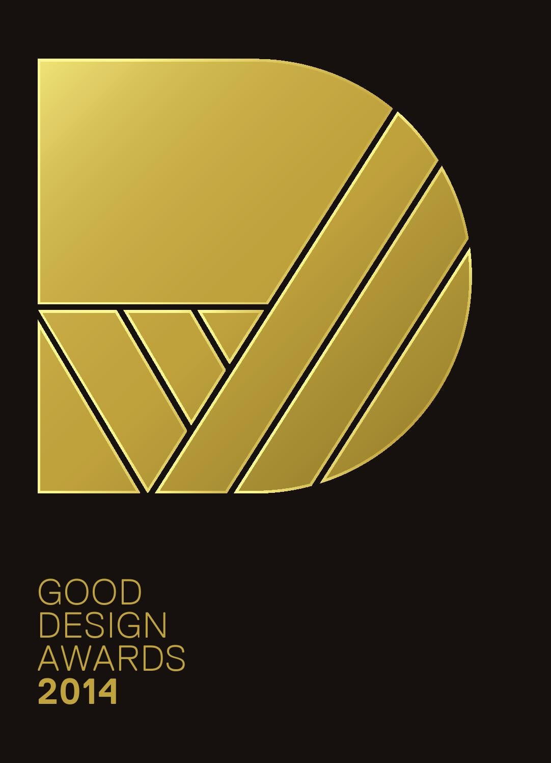 good design awards yearbook 2014 by good design australia issuu. Black Bedroom Furniture Sets. Home Design Ideas