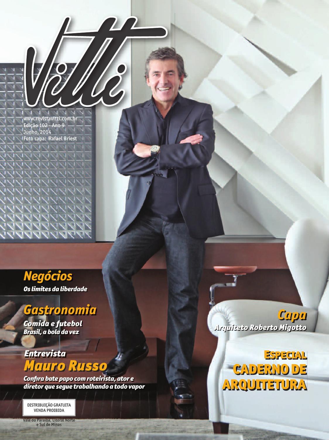 afa543cf02 Revista Vitti