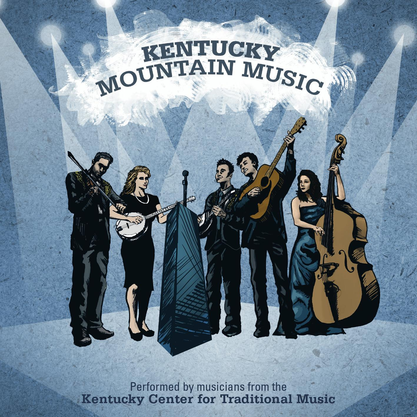 Kentucky Mountain Music by Morehead State University - issuu