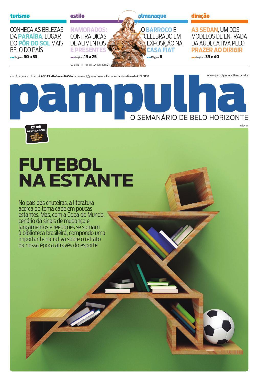 Pampulha - Sáb e57344ac6ab1e