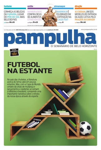 Pampulha - Sáb c597d51cb6e4c